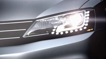 Volkswagen Jetta TV Spot, 'There Comes a Time' - Thumbnail 4