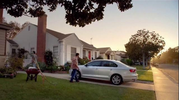 Volkswagen Jetta TV Spot, 'There Comes a Time' - 1724 commercial airings