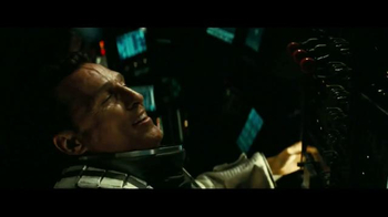 Interstellar - Alternate Trailer 1