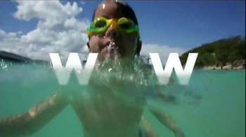 Royal Caribbean Cruise Lines 5 Day Wow Sale TV Spot, 'Destination Wow' - Thumbnail 4