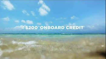 Royal Caribbean Cruise Lines 5 Day Wow Sale TV Spot, 'Destination Wow' - Thumbnail 6