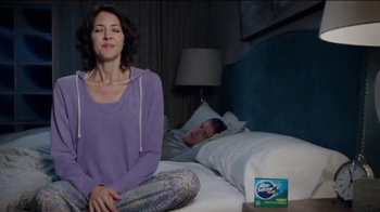 Alka-Seltzer Plus Night TV Spot, 'The Cold Truth' - Thumbnail 8