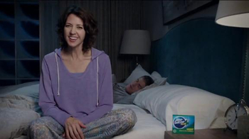 Alka-Seltzer Plus Night TV Spot, 'The Cold Truth' - Thumbnail 9
