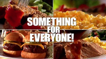 Golden Corral $7.99 Endless Lunch TV Spot - Thumbnail 5