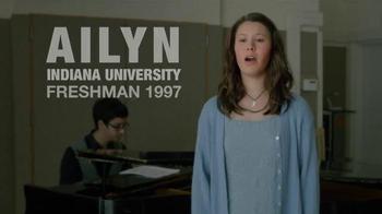 Indiana University TV Spot Featuring Ailyn Perez - Thumbnail 2