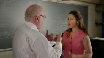 Indiana University TV Spot Featuring Ailyn Perez - Thumbnail 5