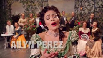 Indiana University TV Spot Featuring Ailyn Perez - Thumbnail 7