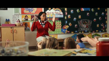 University of Kansas TV Spot, 'Shaping Those Who Shape the World' - Thumbnail 7