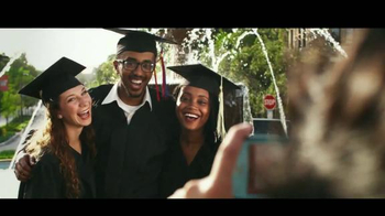 University of Kansas TV Spot, 'Shaping Those Who Shape the World' - Thumbnail 9