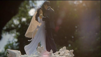 Toyota Camry TV Spot, 'Bride Breakout' - 2503 commercial airings