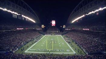 Bose CineMate 15 TV Spot, 'The Feel of an NFL Stadium' Feat. Russell Wilson - Thumbnail 1