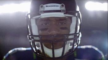 Bose CineMate 15 TV Spot, 'The Feel of an NFL Stadium' Feat. Russell Wilson - 102 commercial airings