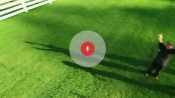 Google App TV Spot, 'Hot Air Balloons' - Thumbnail 5