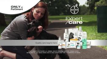 PetSmart TV Spot, 'Expert Care Tapeworm Dewormer' - Thumbnail 7