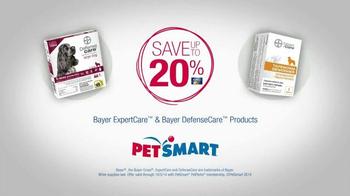 PetSmart TV Spot, 'Expert Care Tapeworm Dewormer' - Thumbnail 8