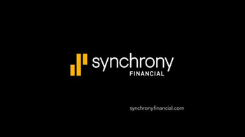 Synchrony Financial TV Spot, 'Introduction' - Thumbnail 10