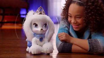 Disney Princess Palace Pets Magic Dance Pumpkin TV Spot