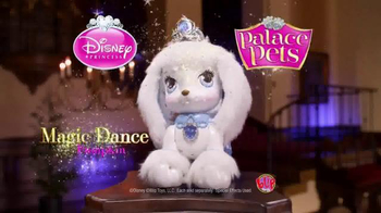 Disney Princess Palace Pets Magic Dance Pumpkin TV Spot - Thumbnail 9