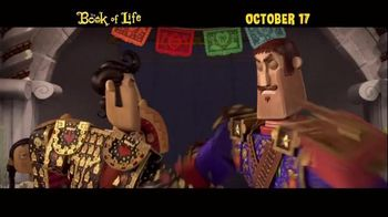 The Book of Life - Alternate Trailer 5