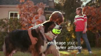 PetSmart TV Spot, 'Embrace your Inner Athlete' - Thumbnail 4