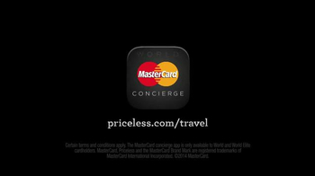 Mastercard TV Spot, '#OneMoreDay of Travel: Priceless' - Thumbnail 9