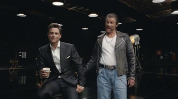 DIRECTV TV Spot, 'Creepy Rob Lowe' - 1490 commercial airings