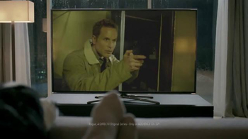 DIRECTV TV Spot, 'Creepy Rob Lowe' - Thumbnail 4
