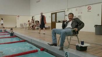 DIRECTV TV Spot, 'Creepy Rob Lowe' - Thumbnail 5