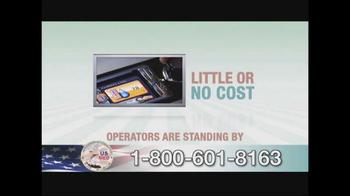 United States Medical Supply TV Spot, 'CPAP Mask' - Thumbnail 8