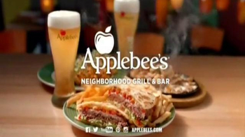Applebee's 2 for $20 Menu: Quesadilla Burger TV Spot, 'Power of Unity' - Thumbnail 10