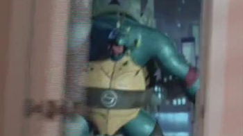 Teenage Mutant Ninja Turtles Blimp TV Spot, 'Trouble Below' - Thumbnail 1