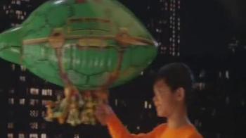 Teenage Mutant Ninja Turtles Blimp TV Spot, 'Trouble Below' - Thumbnail 2