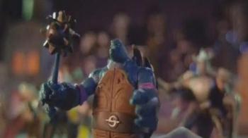 Teenage Mutant Ninja Turtles Blimp TV Spot, 'Trouble Below' - Thumbnail 4