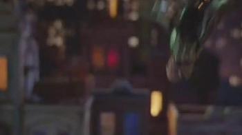 Teenage Mutant Ninja Turtles Blimp TV Spot, 'Trouble Below' - Thumbnail 9