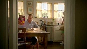 Kellogg's Raisin Bran TV Spot, 'Dave' Song by K.C. and the Sunshine Band - Thumbnail 2