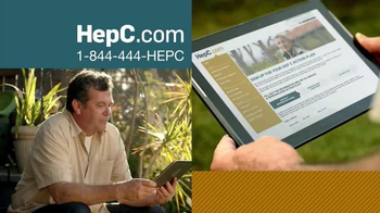HepC.com TV Spot, 'Take Action'