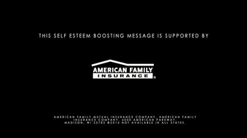 American Family Insurance TV Spot, 'Mae Jemison: Because of Them, We Can' - Thumbnail 9