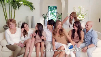 Head & Shoulders TV Spot, 'La Familia Vergara' Con Sofia Vergara