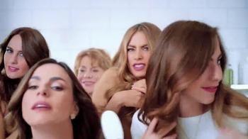 Head & Shoulders TV Spot, 'La Familia Vergara' Con Sofia Vergara - Thumbnail 9