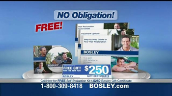 Bosley TV Spot, 'Mess Your Hair Up' - Thumbnail 7