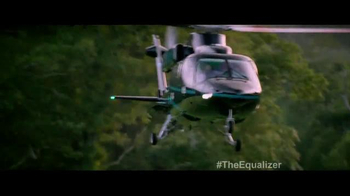 The Equalizer - Alternate Trailer 22