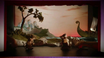 Tomcat TV Spot, 'Vikings' - Thumbnail 2