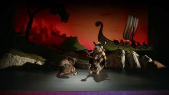 Tomcat TV Spot, 'Vikings' - Thumbnail 6