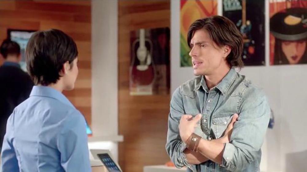 AT&T TV Commercial, 'Datos Para Compartir de Verdad'