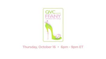 QVC TV Spot, 'FFANY Shoes' Featuring Ivanka Trump - Thumbnail 9
