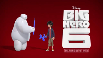 Big Hero 6 - Alternate Trailer 16