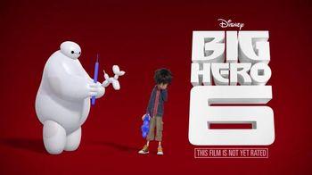 Big Hero 6 - Alternate Trailer 16