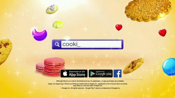 Cookie Jam TV Spot, 'Play Today' - Thumbnail 9