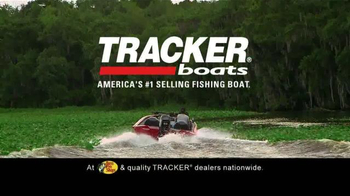 Bass Pro Shops TV Spot, 'Tracker Boat Warranty' - Thumbnail 9