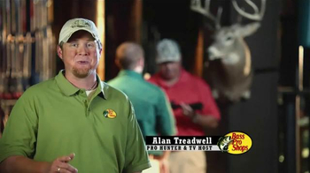 Bass Pro Shops TV Spot, 'Tracker Boat Warranty' - Thumbnail 2